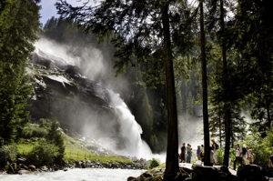 Krimmler_Wasserfälle