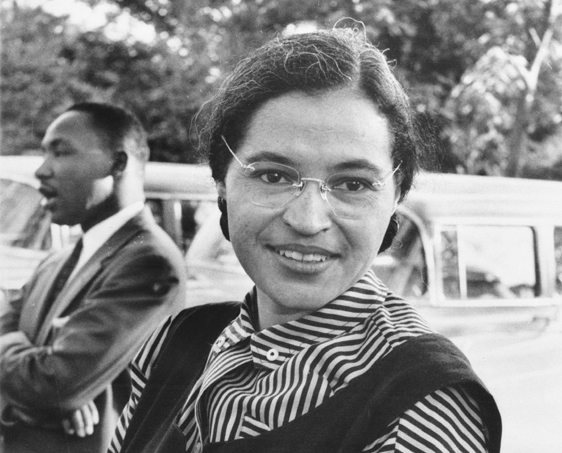 rosa-parks-mit-martin-luther-king