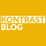 Kontrast Blog